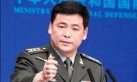 国防部:日本在反导问题上应慎重行事