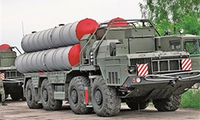 俄称美在国际军火市场地位下降