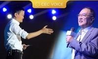 柳传志千字点评马云演讲:我为中国企业家们骄傲!