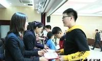 黑龙江大庆高新区:为100名中小学生颁发法治宣传员聘书