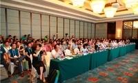 峰会专题论坛如火如荼,广联达联合多家单位共议行业新机遇