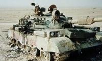27年前海湾战争爆发:无数中国制造武器被联军歼灭