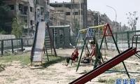 让我们走进叙利亚小镇杜马