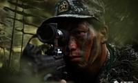 赤胆忠诚、英勇无畏:我们是英雄的侦察兵!