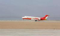 我想 我离坐上国产飞机飞往拉萨日子已经不远了……