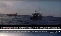 """日韩对抗""""没完没了"""",日本防卫大臣赴美""""告状""""——"""