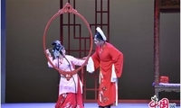 闽剧女梅花获中国文化艺术政府奖文华表演奖