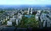 五大战略承接功能 迎接区域经济大发展