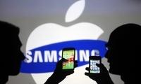 苹果三星专利纠纷告终,三星被判赔5.39亿美元