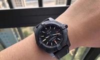腕表阿龙:手表的维护与保养