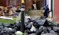 环境污染威胁人类存亡 报告:每年逾900万人致死