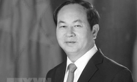 越南将为陈大光举行国葬 阮富仲任治丧委员会主任