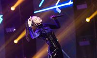 张天《声音的抉择》全新中文单曲首唱 实力炸裂燃爆全场