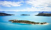 澳大利亚大堡礁梦岛——婚礼蜜月浪漫之选