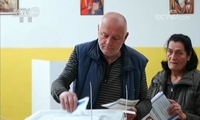 波黑当地时间7日举行全国大选