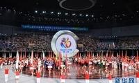 共享出彩人生――中国残疾人体育的光荣与梦想