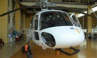 日本东京上空将开展直升机飞行体验旅游项目