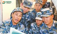 """潜海尖兵肖海生:安全潜航18万海里""""零失误"""""""