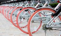 共享单车早晚高峰免费骑半小时