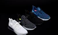 路易威登推出全针织运动鞋Vuitton New Runner