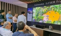 中怡康:海信电视连续9个月市场占比超20%