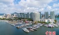 海南推动建立制度创新环境推进自贸区(港)建设