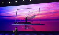 华为MateBook X Pro发布!全面屏太惊艳