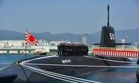 日本这一举动不寻常:潜艇服役仅仅16年就直接封存