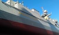 印度要投30亿买俄制护卫舰?中国054A更有优势
