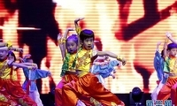 中国儿童中心实验幼儿园举行毕业典礼