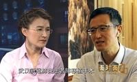 """专访陈静瑜:给新冠肺炎危重症患者做肺移植是""""举全国之力"""""""