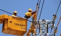 高温之下 海南电网统调负荷连创新高