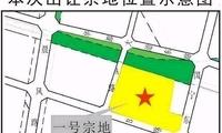 碧桂园8250元/㎡进驻犀浦 弘阳地产首进成都拿地都江堰