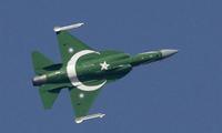 """巴基斯坦空军成功测试新导弹,将部署于""""枭龙""""战斗机"""