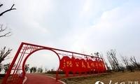 """江苏兴化""""千垛美路""""入围全国""""十大最美农村路"""""""