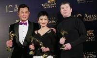 """人们都忘记了张雨绮的演技,可她说:""""拿奖就是我今生的目标"""""""