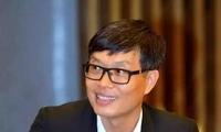 美的董事朱凤涛和财务总监辞职 方洪波身价超66亿!