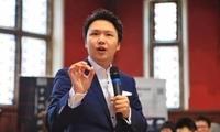 京东云刘子豪:中国将成为全球数字经济最大的增量市场