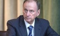 俄官员认为西方国家一些做法威胁国际安全