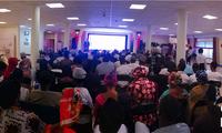 尼日利亚举行中国改革开放40周年专题研讨会