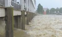"""洪水预报 怎样做到提前吹哨却""""八九不离十"""""""