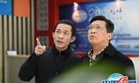 """重庆外侨办主任吴康明:""""引苑入渝""""搭平台"""