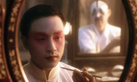 无人能超越的4位影视角色,程蝶衣垫底,第一名是神话!
