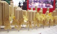"""楼市产品创新 津城""""小四室""""或成新刚需"""