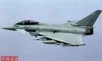 买完阵风又购台风!卡塔尔大量采购英法尖端战机