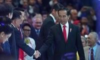 印尼大选正式计票结果出炉 现任总统佐科将连任