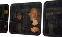 还没完! 瑞典检方以强奸为由申请逮捕阿桑奇