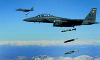 """美军空袭炸死8名索马里""""青年?#22330;?#27494;装分子"""