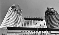 大厦被网拍 起拍价28.58亿元创北京法院拍卖新高