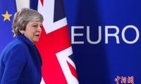 """英首相脱欧新方案未获支持 保守党议员或再""""逼宫"""""""